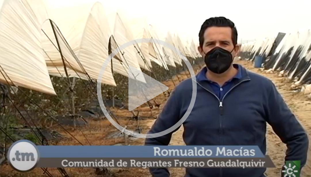 ¡No te pierdas el reportaje de Tierra y Mar sobre El Fresno y El Fresno Guadalquivir!